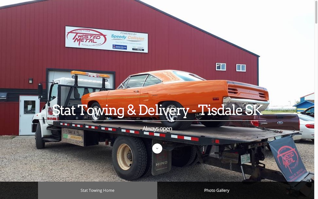 Stat Towing & Delivery